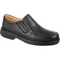 Sapato Couro Indicado Para Diabéticos E Esporão De Calcâneo