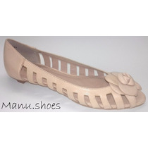 Sapatilha 37 Shoestock (0325)