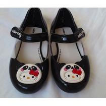Sapatilha Infantil Menina - Hello Kitty