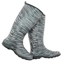 Galocha Fashion Alpat Estampa Zebra Frete Gratis !!!