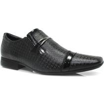 Sapato Calvest Social Texturizado | Zariff