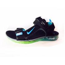 Papete Chinelo Nike Air Max Lançamento 2015 Freete Gratis