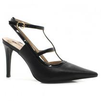 Sapato Zariff Shoes Chanel | Zariff