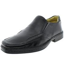 Sapato Masculino Social Comfort Preto - 8911 Rafarillo