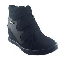 Tênis Feminino Sneaker Jenne Way 5046 - Maico Shoes
