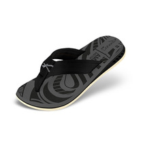 Chinelo Kenner Masculino Original Tatoo Sandalia Kkz-04