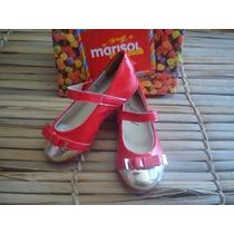 Sapatilha Marisol