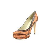 Amiana 69001 Mulheres Plataformas Saltos Sapatos