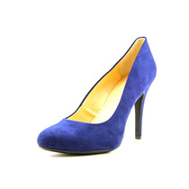 Jessica Simpson Malia Tecido Bombas Sapatos De Salto