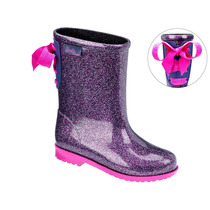 Galocha Bota Infantil Barbie Power Fashion 21390 - Clique+