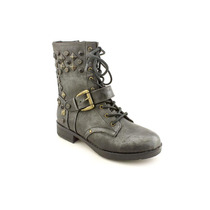 Mia Spikke Ankle Boot Synthetic