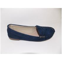 Compre No Atacado - Mocassim - Véria Calçados