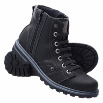 Bota Tenis Adventure Cuturno Casual Off Road Hip Hop U.s.a.