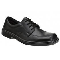 Sapato Social De Segurança Couro Legítimo Marluvas 20s29 T
