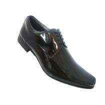 Sapato Casual Masculino Calvest Preto - Promoção!!!