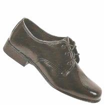 Sapato Social Preto Cadarço Numero 42 Promocao Barato Saldo