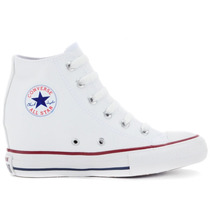 Tênis Converse All Star Lux Mid - Salto Interno - Way Tenis