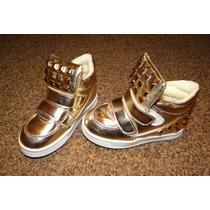 Tênis Infantil Sneakers Importado.