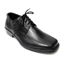 Sapato Social Masculino Em Couro Estilo Italiano Confortável
