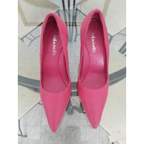 Scarpin Andarella Pink Maravilhoso!