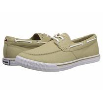Sapatenis Sapato Casual Tommy Hilfiger Importado Usa Clique+