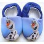 Pantufa Olaf Frozen Anna E Elsa Adulto E Infantil 19 Ao 40