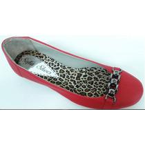 Sapatilhas Baratas E Confortáveis Cores Azul/vermelho