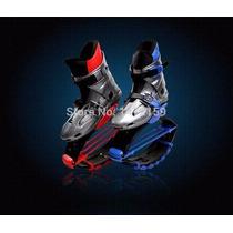 Bota Canguru Kangoo Jump Academia Power Shoe