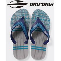 Chinelo Mormaii Tropical Surf Pro Diversas Cores 11060