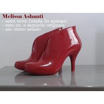 Melissa Ashanti - Nº 38 Semi Nova