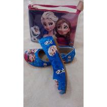 Kit Sapatilha +bolsa Peppa Pig Frozen Elsa Monster High Pepa