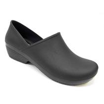 Sapato Branco Ou Preto Profissional Boa Onda Susi