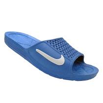 Sandália Chinelo Nike Solarsoft Slide