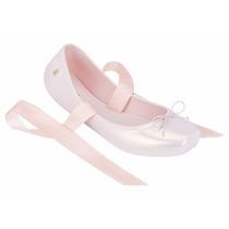 Sapatilha Ballet Iv Melissa Rosa