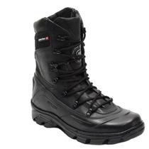 Bota Tatica Atron Shoes 289 Impermeavel
