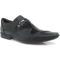 Sapato Calvest Social Comfort Design | Zariff