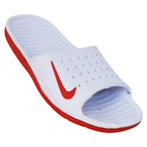 Chinelo Nike Solarsoft Promoção Super Macio A Pronta Entrega