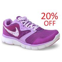 20% Off Tênis Nike Flex Experience Corrida 652858 Original