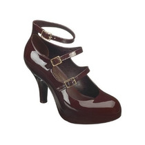 Melissa Vivienne Westwood Three Straps Elevated Tse 37 Nova