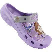 Sandalia Infantil Crocs Sofia Cgk