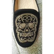 Sapato Caveira