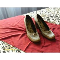 Sapato Anabela Dakota 38