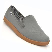Sapato Sapatilha Tecido Masculino Macio Leve Opanka Original