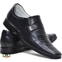 Sapato Social Conforto Total