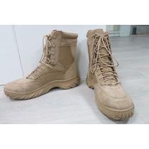 Bota Oakley Assault Boot Desert 8¿
