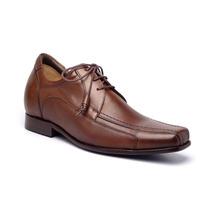 Sapato Social Maggiore Masculino Em Couro Pelica Vegetal Mfg