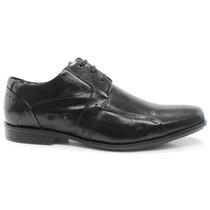 Sapato Masculino Ferracini Social Couro | Zariff