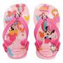 Calcados Infantil Disney Baby Mickey - Rosa