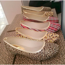 Peep Toe , Sapato Direto Da Fábrica
