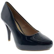 Sapato Scarpin Beira Rio 4080.550 - Maico Shoes
